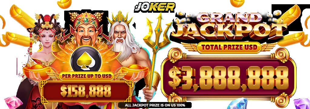 Joker jackpot SG EN